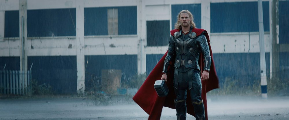 Thor 2 Trailer In Depth: Malekith's Ship, Loki's Prison, And Asgardian Mysteries #7252
