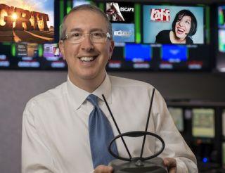 Jonathan Katz of Katz Networks and Scripps