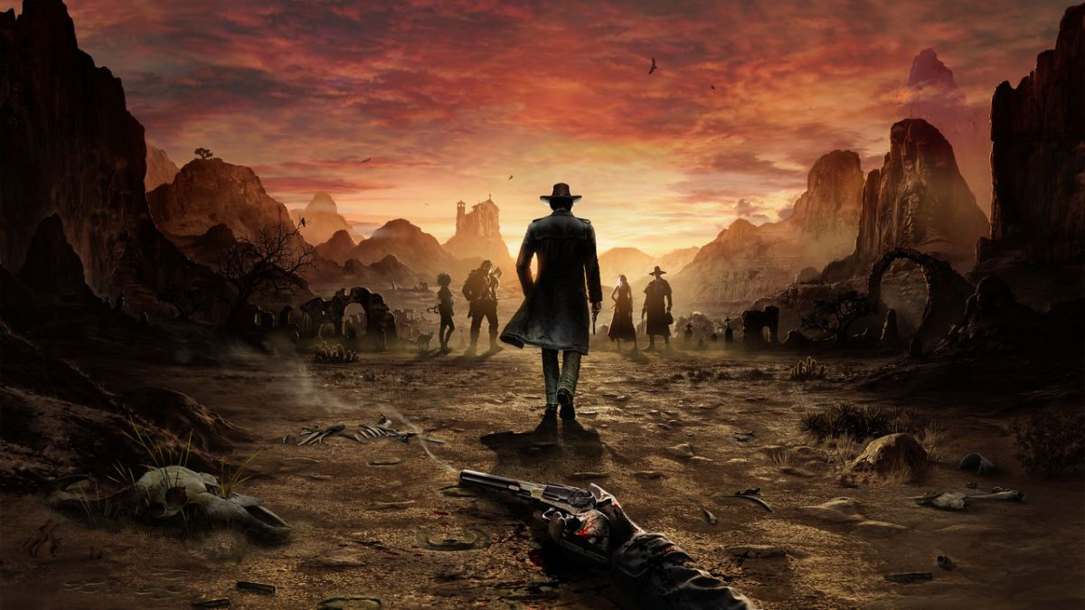 Desperados, the Wild West RTS of PC gaming's heyday, is getting a threequel from the makers of Shadow Tactics