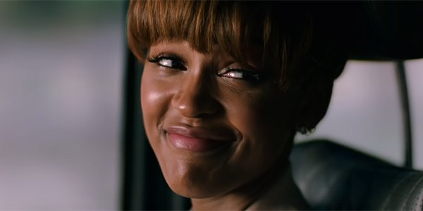 Meagan Good in The Intruder