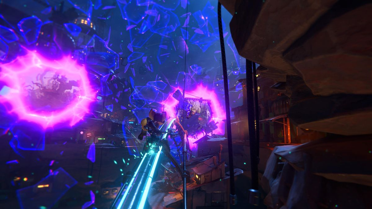 Ratchet & Clank: Rift Apart is the game the PS5 was born to play
