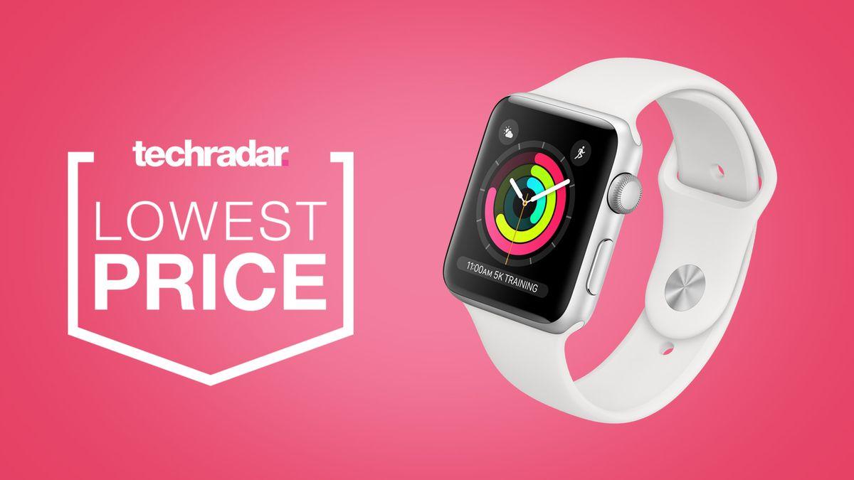 Thông báo bán hàng ngày 4 tháng 7: Giao dịch Apple Watch vừa chạm mức giá thấp nhất từ trước đến nay