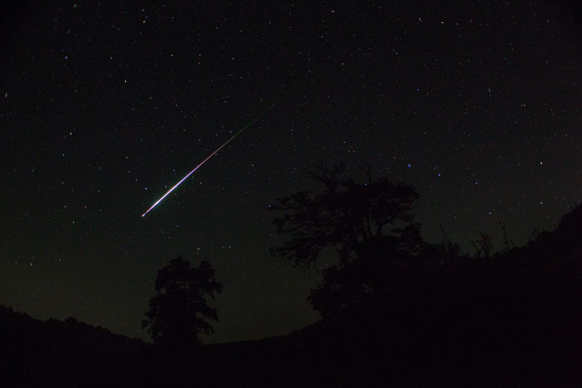 Watch live @ 7 pm ET: Slooh livestreams the Perseid meteor shower