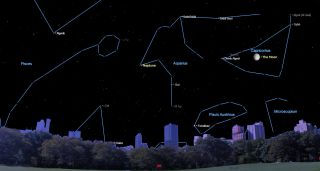 Neptune Is at Opposition Today: Here's How to Spot the Distant Planet