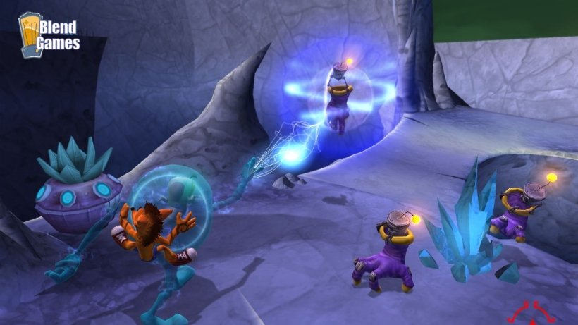 Crash Bandicoot: Mind Over Mutant Now Available For Xbox 360, Wii #3885