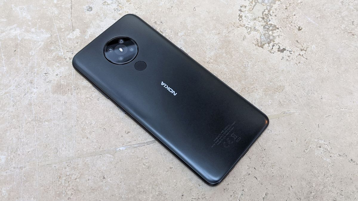 Budget-friendly Nokia 3.4 spotted on GeekBench | TechRadar