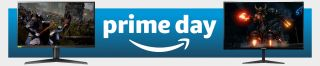 Amazon Prime Day gaming monitors
