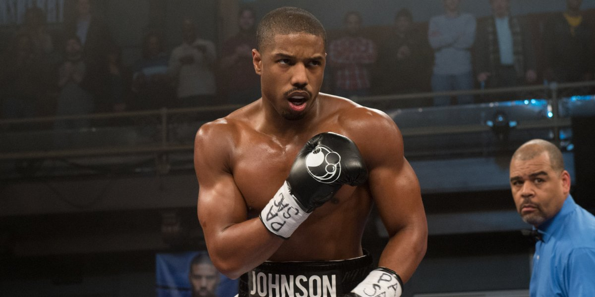 Upcoming Michael B. Jordan Movies And TV: What's Ahead For The Creed Star
