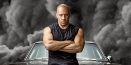 Turns Out Space Is Not The Limit As Vin Diesel Has Another Big Idea For The Fast And Furious Franchise