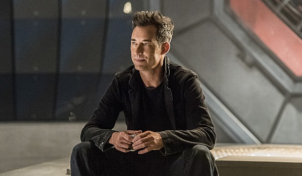 How The Flash Just Made Harrison Wells Better Than Ever