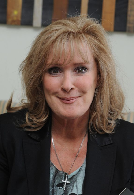 Bev Callard: 'Why I had to leave Coronation St'