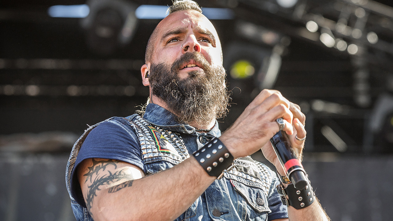 Jesse Leach steps back from social media to deal with mental health issues