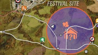 Forza Horizon 4 Barn Find Locations Where To Find All Of