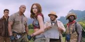 How You Can See Jumanji: Welcome To The Jungle Really Early