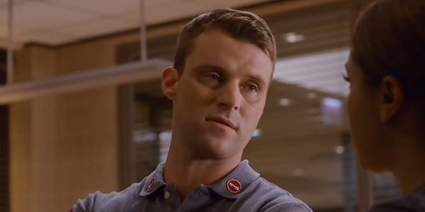 Casey Jesse Spencer Chicago Fire NBC
