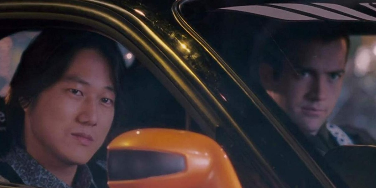 The Fast And The Furious: Tokyo Drift: Why It's Low-key My Favorite Fast And Furious Movie In The Entire Series
