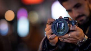 The best anamorphic lens - Sirui 50mm f/1.8 Anamorphic 1.33x