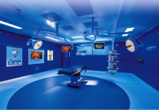 tvONE to Develop Custom Video Routing System for Olympus Surgical Technologies Europe