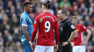Zlatan Ibrahimovic, Bournemouth