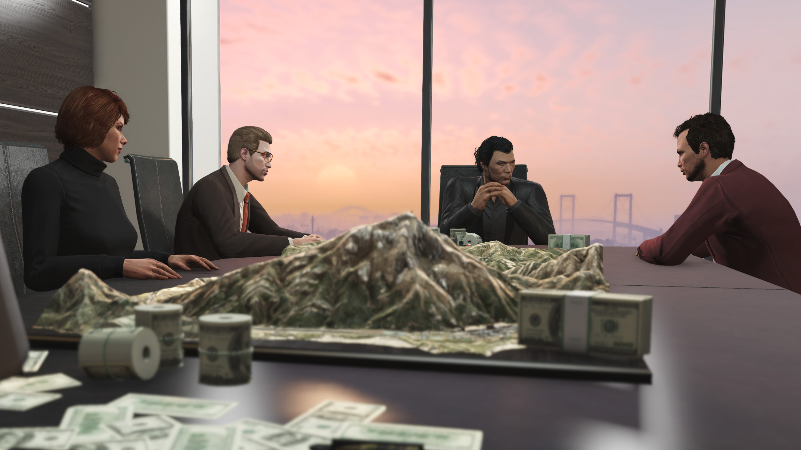 GTA Online cheating tools 'Force Hax' and 'Menyoo' shut down