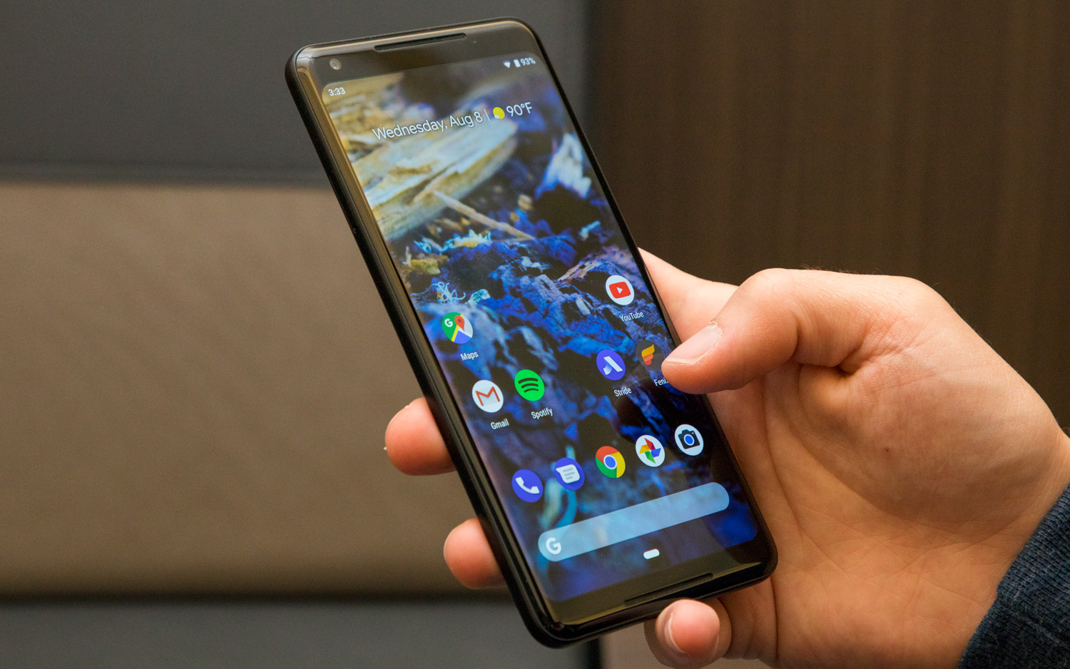 Google Investigating Serious Pixel 2 XL Lag (Update) | Tom's