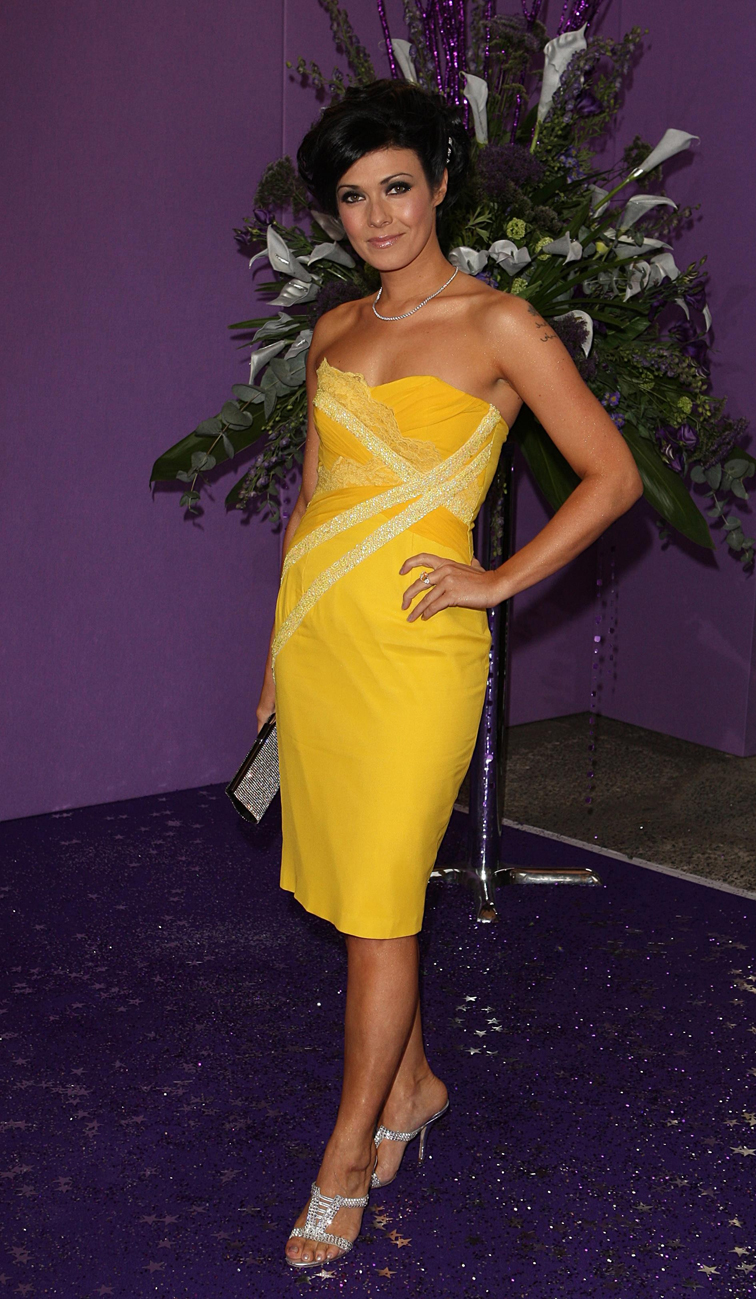 Kym Marsh: 'I'd like to be a judge on X Factor'