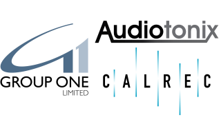 Audiotonix Appoints Group One Ltd. as U.S. Distributor for Calrec