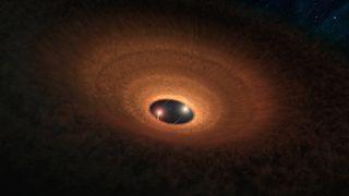 Cosmic Hula Hoop