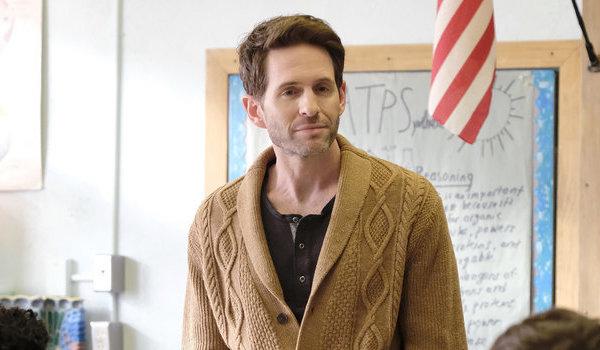 jack in sweater in class a.p. bio