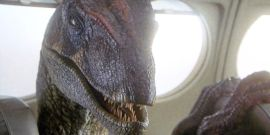 One Awesome-Sounding Jurassic Park 3 Scene Got Cut Thanks To Being Too Expensive