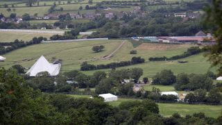 Glastonbury Festival 2020 cancelled due to coronavirus outbreak