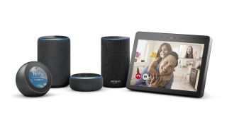 Amazon Echo Skype Calls