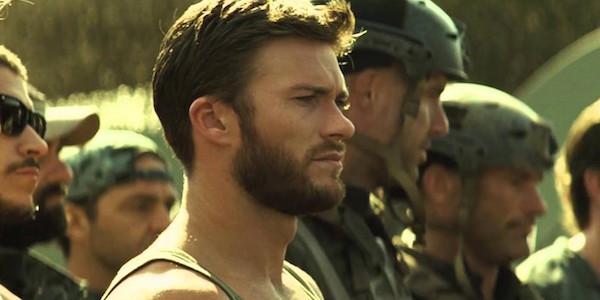 Scott Eastwood in Suicide Squad