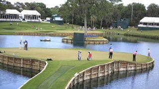 players championship live stream golf
