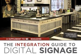 SCN – Integration Guide to Digital Signage