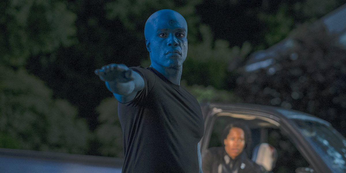 doctor manhattan cal watchmen
