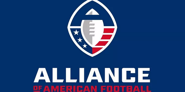 Alliance of American Football Logo