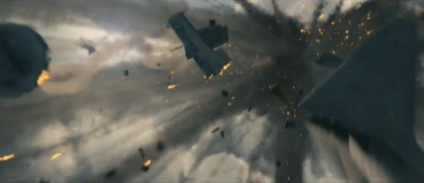 The A-Team Trailer In HD With Screencaps #2248