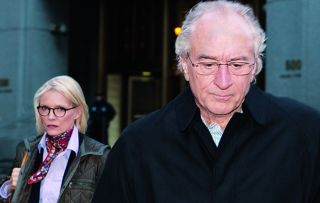 HBO's feature-length biography of Wall Street villain Bernie Madoff, who in 2009 was sentenced to 150 years in prison for one of the biggest financial frauds in history. Starring Robert De Niro and Michelle Pfeiffer