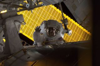 STS-128 Mission Updates: Part 1