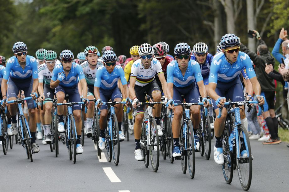 Vuelta a España 2019 will be a 'duel between Movistar, Jumbo-Visma and Astana,' says organiser
