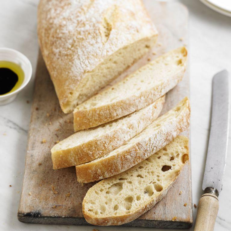 Ciabatta recipe-bread recipes-recipe ideas-new recipes-woman and home