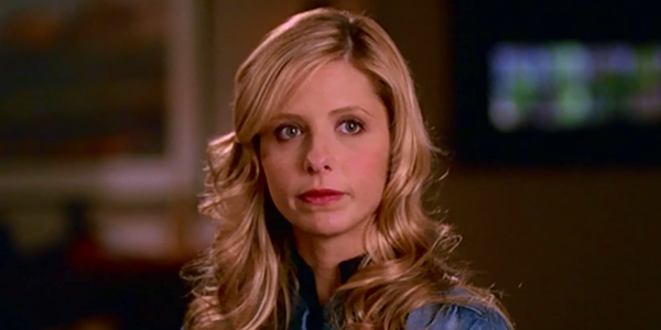Buffy Sarah Michelle Gellar Buffy The Vampire Slayer WB
