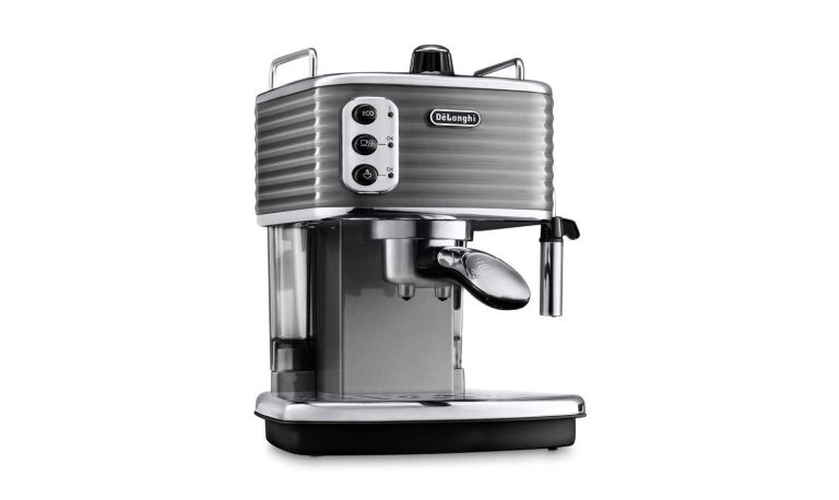De'Longhi coffee machine