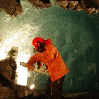 glaciers, glacier melt, glacier research