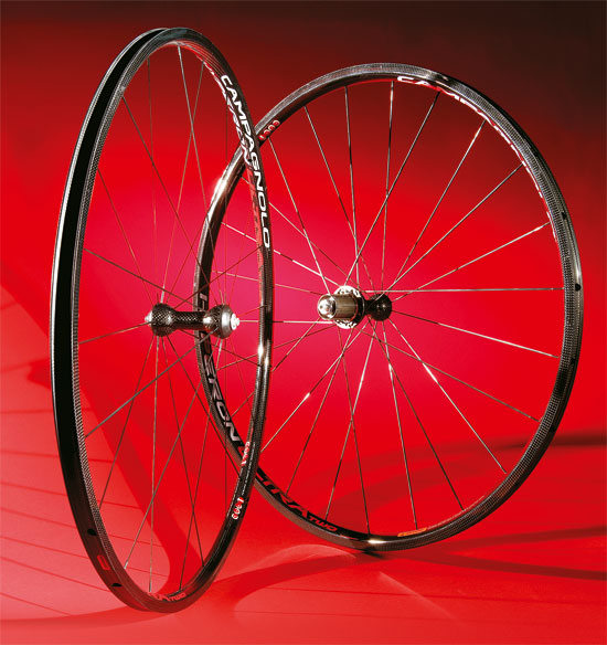 Campagnolo Hyperon Ultra Two wheels (tubular)