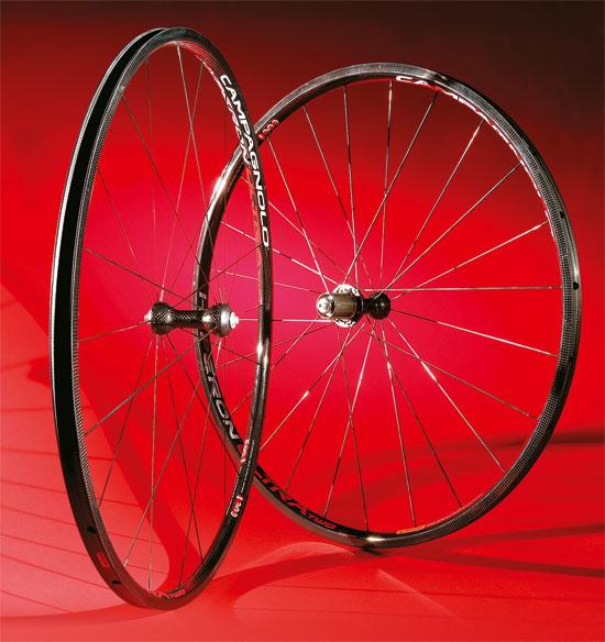 Campagnolo Hyperon Ultra Two wheels (tubular)