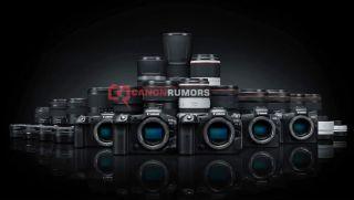 Canon EOS R5, Canon EOS R6, Canon 800mm f/11