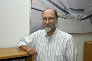 mathematician, Fred Roberts, real-world problems, applied mathematics