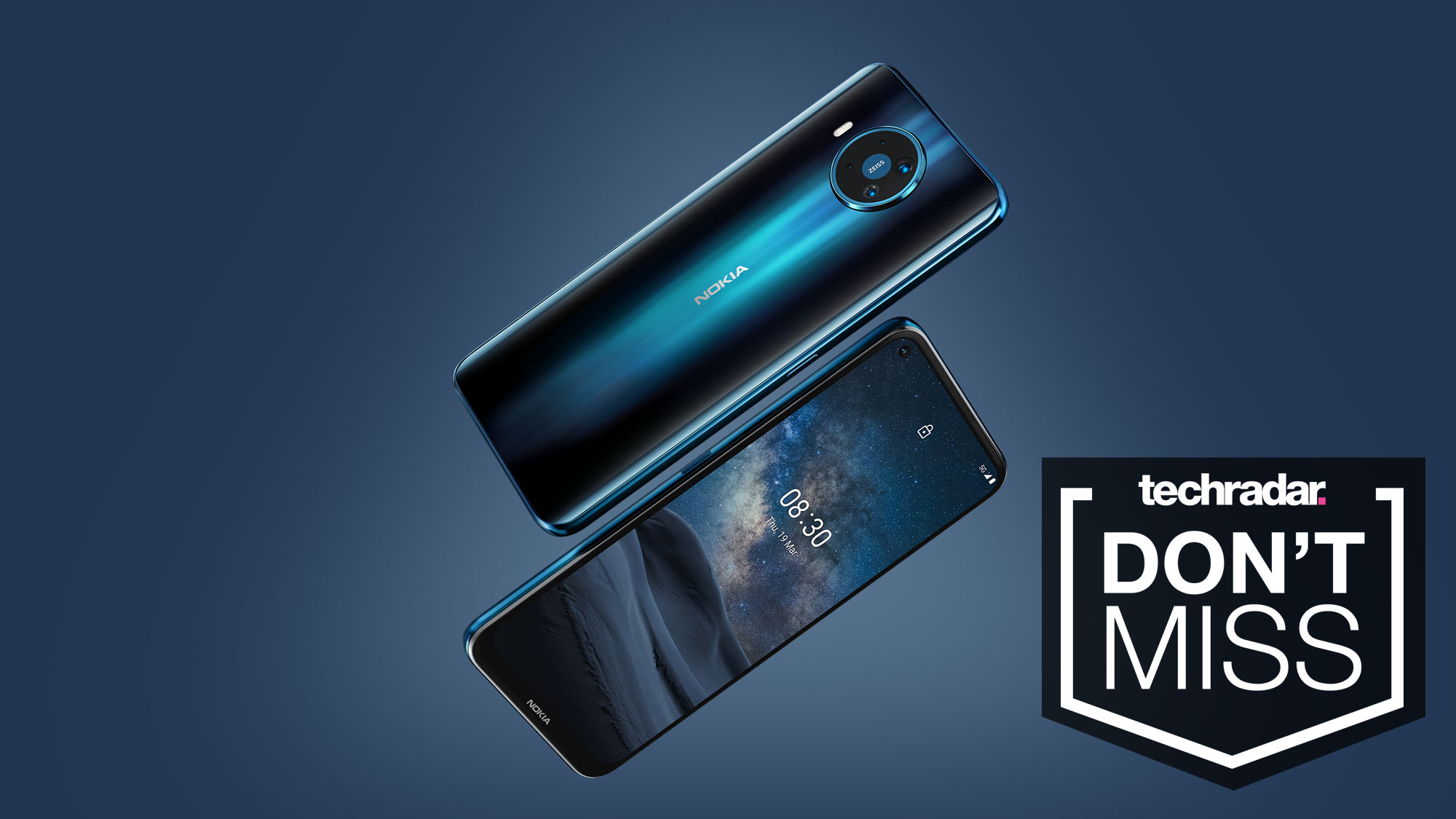 Some Of The Cheapest Black Friday Phone Deals So Far Are On These Nokia Phones Techradar